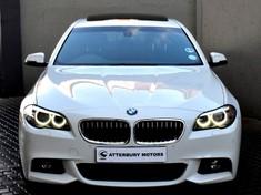 2016 BMW 5 Series 528i Auto M Sport Gauteng Pretoria_3