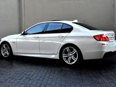 2016 BMW 5 Series 528i Auto M Sport Gauteng Pretoria_4