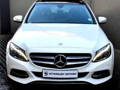 2015 Mercedes-Benz C-Class C250 Bluetec Avantgarde Auto Gauteng Pretoria_3