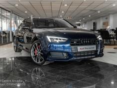 2018 Audi S4 3.0 TFSI Quattro Tiptronic Gauteng