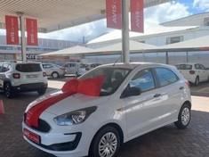2019 Ford Figo 1.5Ti VCT Ambiente 5-Door Western Cape Cape Town_0