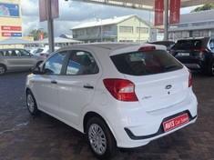 2019 Ford Figo 1.5Ti VCT Ambiente 5-Door Western Cape Cape Town_1