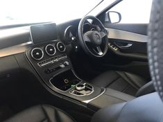 2018 Mercedes-Benz C-Class C180 Edition-C Auto Western Cape Paarl_3