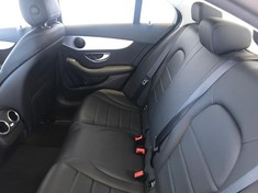 2018 Mercedes-Benz C-Class C180 Edition-C Auto Western Cape Paarl_4