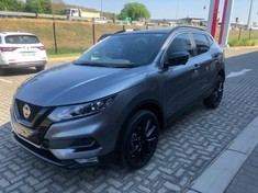 2021 Nissan Qashqai 1.2T Midnight CVT North West Province Rustenburg_1