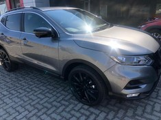 2021 Nissan Qashqai 1.2T Midnight CVT North West Province Rustenburg_2