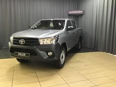 2021 Toyota Hilux 2.4 GD-6 SR 4x4 Double Cab Bakkie Gauteng Rosettenville_1