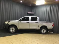 2021 Toyota Hilux 2.4 GD-6 SR 4x4 Double Cab Bakkie Gauteng Rosettenville_2