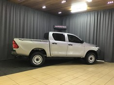 2021 Toyota Hilux 2.4 GD-6 SR 4x4 Double Cab Bakkie Gauteng Rosettenville_3