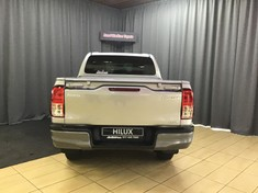 2021 Toyota Hilux 2.4 GD-6 SR 4x4 Double Cab Bakkie Gauteng Rosettenville_4