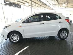 2018 Ford Figo 1.5 Ambiente 5-Door Gauteng Johannesburg_3