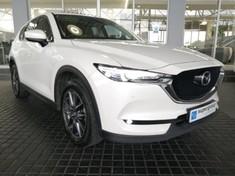 2017 Mazda CX-5 2.5 Individual Auto Gauteng