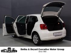 2013 Volkswagen Polo 1.2 Tdi Bluemotion 5dr  Gauteng Vereeniging_3