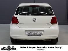 2013 Volkswagen Polo 1.2 Tdi Bluemotion 5dr  Gauteng Vereeniging_4