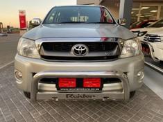 2009 Toyota Hilux 4.0 V6 Raider 4x4 At Pu Dc  North West Province Rustenburg_4