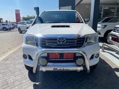 2014 Toyota Hilux 3.0d-4d Raider Xtra Cab Pu Sc  North West Province Rustenburg_4