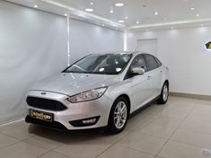 2016 Ford Focus 1.5 Ecoboost Trend Auto Kwazulu Natal Durban_4