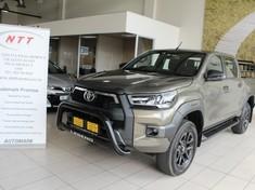 2021 Toyota Hilux 2.8 GD-6 RB Legend Auto Double Cab Bakkie Limpopo
