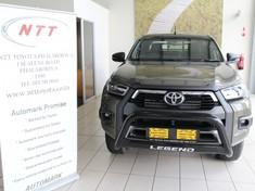 2021 Toyota Hilux 2.8 GD-6 RB Legend Auto Double Cab Bakkie Limpopo Phalaborwa_1