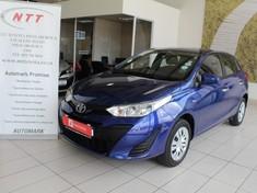 2020 Toyota Yaris 1.5 Xi 5-Door Limpopo