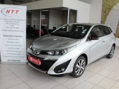 2020 Toyota Yaris 1.5 Sport 5-Door Limpopo