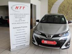 2020 Toyota Yaris 1.5 Sport 5-Door Limpopo Phalaborwa_1