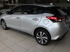 2020 Toyota Yaris 1.5 Sport 5-Door Limpopo Phalaborwa_4