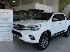2018 Toyota Hilux 2.8 GD-6 Raider 4x4 Double Cab Bakkie Limpopo