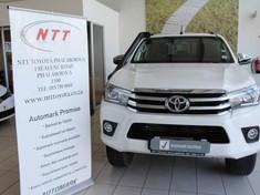 2018 Toyota Hilux 2.8 GD-6 Raider 4x4 Double Cab Bakkie Limpopo Phalaborwa_1