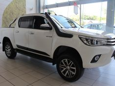 2018 Toyota Hilux 2.8 GD-6 Raider 4x4 Double Cab Bakkie Limpopo Phalaborwa_2