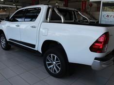2018 Toyota Hilux 2.8 GD-6 Raider 4x4 Double Cab Bakkie Limpopo Phalaborwa_4