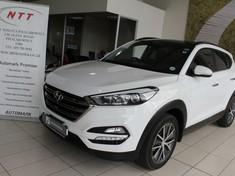 2016 Hyundai Tucson 2.0 Elite Auto Limpopo