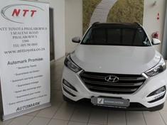 2016 Hyundai Tucson 2.0 Elite Auto Limpopo Phalaborwa_1