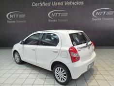 2017 Toyota Etios 1.5 Xs 5dr  Limpopo Tzaneen_1