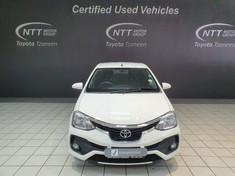 2017 Toyota Etios 1.5 Xs 5dr  Limpopo Tzaneen_2