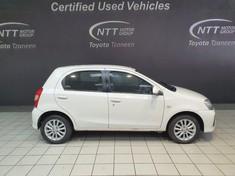 2017 Toyota Etios 1.5 Xs 5dr  Limpopo Tzaneen_3