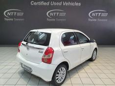 2017 Toyota Etios 1.5 Xs 5dr  Limpopo Tzaneen_4