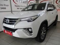 2017 Toyota Fortuner 2.8GD-6 4X4 Mpumalanga White River_1