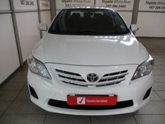 2012 Toyota Corolla 2.0d Advanced  Mpumalanga