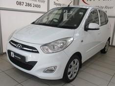 2014 Hyundai i10 1.1 Gls  Mpumalanga White River_1
