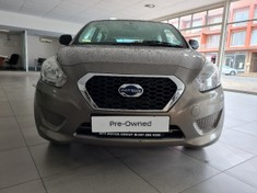 2018 Datsun Go 1.2 LUX (AB) North West Province