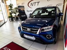 2021 Toyota Urban Cruiser 1.5 Xi Limpopo Louis Trichardt_1