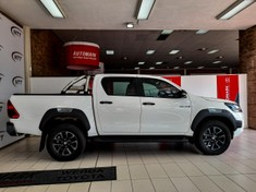 2021 Toyota Hilux 2.8 GD-6 RB Legend Double Cab Bakkie Limpopo Louis Trichardt_1