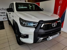 2021 Toyota Hilux 2.8 GD-6 RB Legend Double Cab Bakkie Limpopo Louis Trichardt_2