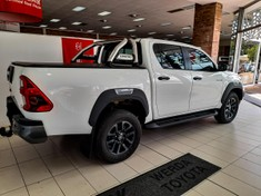 2021 Toyota Hilux 2.8 GD-6 RB Legend Double Cab Bakkie Limpopo Louis Trichardt_3