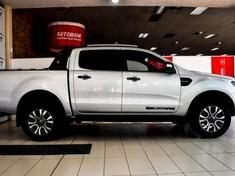 2016 Ford Ranger 3.2TDCi 3.2 WILDTRAK 4X4 Auto Double Cab Bakkie Limpopo