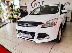 2013 Ford Kuga 1.6 Ecoboost Ambiente Limpopo Louis Trichardt_1