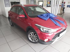 2018 Hyundai i20 1.4 Active North West Province