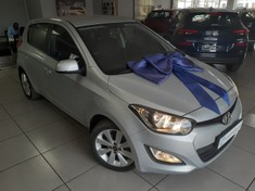 2014 Hyundai i20 1.4 Glide  North West Province