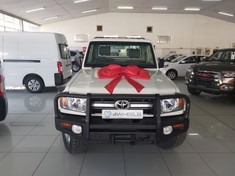 2017 Toyota Land Cruiser 79 4.2d Pu Sc  North West Province Lichtenburg_1